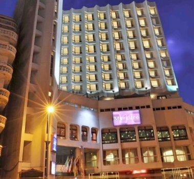 فندق رومانس الاسكندرية