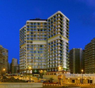 فندق شيراتون المنتزه الاسكندرية