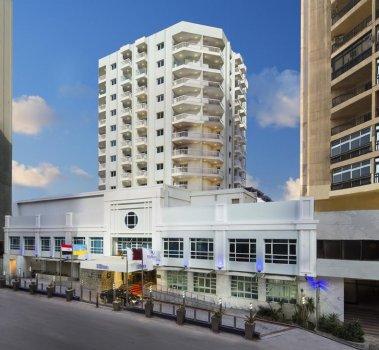 فندق هيلتون كورنيش الاسكندرية
