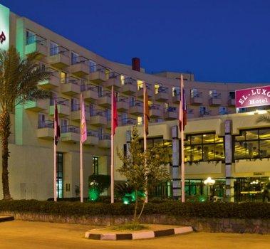 فندق ايتاب الاقصر