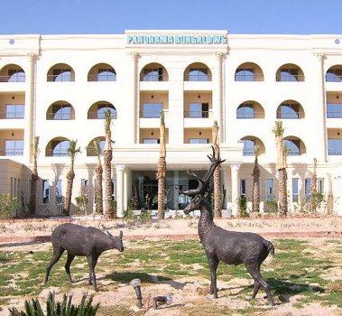 فندق بانوراما بانجلوس,الجونة