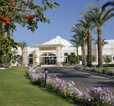 فندق رينيسانس شرم جولدن فيو.