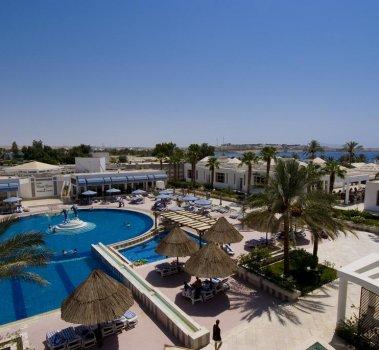 فندق ماريتيم جولى فيل شرم الشيخ