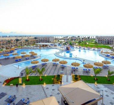 فندق رويال الباتروس مودرنا شرم الشيخ