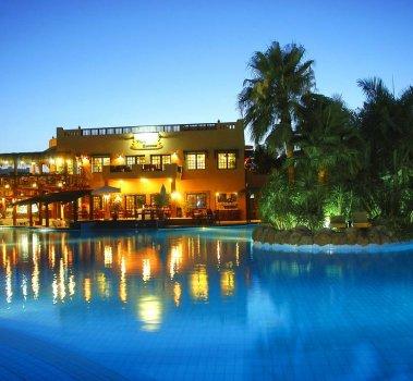 فندق دلتا شرم الشيخ