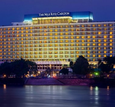 فندق ريتز نايل كارلتون