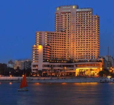 الباكيدج الكامل فى أفخم فنادق القاهرة  6 ايام