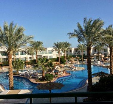 فندق بانوراما نعمه هايتس اكوا بارك اقامة شاملة كليا (للمصريين فقط)